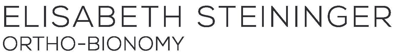 Elisabeth Steininger - Ortho-Bionomy